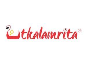 Utkalamrita Logo Bhubaneswar Fashion